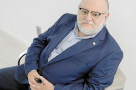 José M. Valverde
