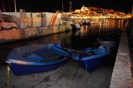 Ibiza y Formentera reciben 46 inmigrantes en cuatro pateras en un día