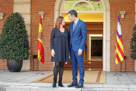 Baleares vuelve a quedar por debajo de la media en el dinero que recibirá de Madrid