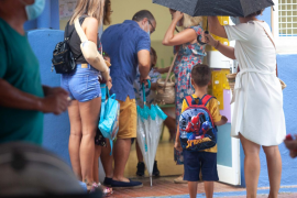 Cinco profesores de Ibiza han dado positivo en Covid y otros siete están en cuarentena