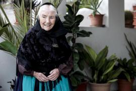 Fallece a los 97 años María Marí Torres
