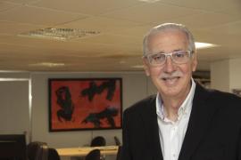 Fallece Pedro Comas, consejero editorial y director de Ultima Hora durante 30 años