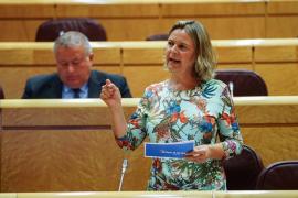 La senadora Maria Salom