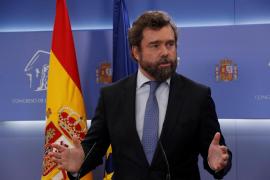 Rueda de prensa de Iván Espinosa