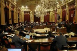 El Govern limita a seis personas las reuniones en toda Ibiza y relaja las restricciones en Formentera