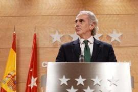 Madrid controlará «al máximo» los movimientos entre las 00 y las 6 horas para evitar botellones y fiestas