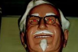 La campaña del 'community manager' de KFC: «Si llego a 200.000 seguidores, gano 5.000 euros»