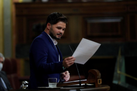 Debate de moción de censura
