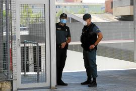 Detenida una mujer que intentó cortar los testículos de su expareja en Mallorca