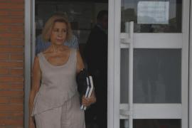 Maria Antònia Munar obtiene el tercer grado penitenciario