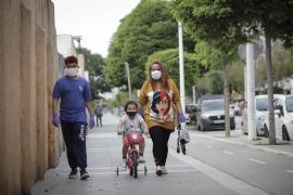 Baleares es la tercera comunidad con menor incidencia acumulada