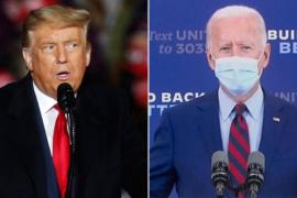 Elecciones EE UU 2020: El esperado debate entre Donald Trump y Joe Biden