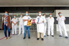 «Los pacientes de Ibiza y Formentera necesitan un mínimo de 50 médicos más»