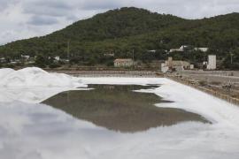 Podemos pedirá la creación de un Museo de la Sal en el Parque Natural de Ses Salines