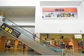El enlace con Londres de British Airways será la única ruta internacional de Ibiza