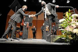 La Simfònica Ciutat d'Eivissa interpreta a Bach y Haendel