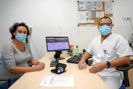 Un proyecto ibicenco de teleasistencia médica se presenta a Invescom 2020