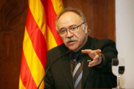 Carod-Rovira, exlíder de ERC, ingresado en un hospital de Tarragona