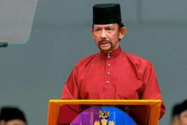 Muere a los 38 años el príncipe Azim, hijo del polémico Sultán de Brunéi