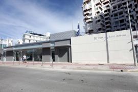 Unidas Podemos pide a Ports IB que atienda las necesidades de Sant Antoni