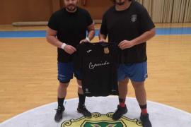 La Peña Deportiva de Balonmano ficha a Fran Rubio