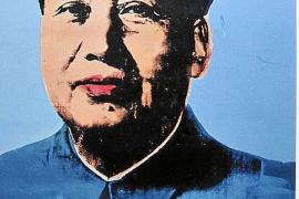 Condenado un taller de Eivissa a pagar 30.000 euros por dañar un original de Warhol