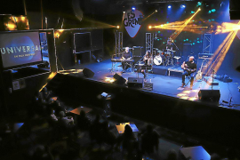 El sector cultural y de los espectáculos celebra el 'nuevo' toque de queda