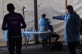 España registra el peor fin de semana en contagios desde el inicio de la pandemia