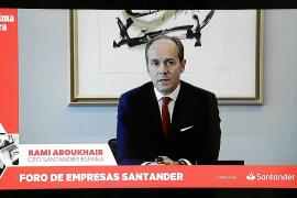 La hoja de ruta del Santander para las pymes del futuro