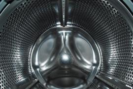 ¿Por qué el programa ECO de la lavadora tarda más en terminar?