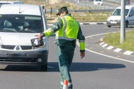 Campaña de la DGT sobre furgonetas por su aumento de la siniestralidad