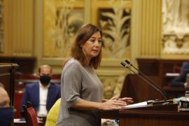 Armengol asegura que el parque BIT de Ibiza será una realidad el año que viene
