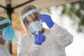 Los datos del coronavirus en Baleares del 27 de octubre