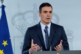 Sánchez delega en Illa la comparecencia en el Congreso sobre la prórroga del estado de alarma