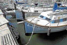 El Club Náutico de Ibiza pide ampliar ocupación temporal de instalaciones