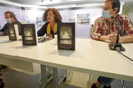 'No tenguis por', el nuevo libro de cuentos de miedo del IEE
