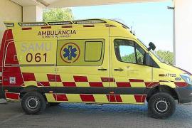 «En el 061 estamos atendiendo casi los mismos pacientes que en las peores noches del verano»
