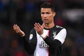Cristiano Ronaldo vuelve a dar positivo por coronavirus y no jugará frente al Barça