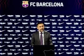 Bartomeu y su Junta Directiva dimiten en bloque en el FC Barcelona