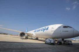 Aprobado el plan de rescate de Air Europa por 475 millones