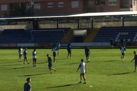 El Alcoyano pide a la RFEF aplazar el partido frente a la UD Ibiza
