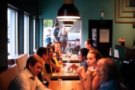 Arranz recomienda no salir a cenar fuera porque «la situación es crítica»