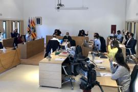 Formentera prorroga sus medidas económicas y tributarias para los afectados por la crisis