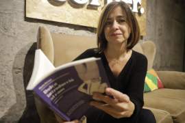 Marta Orriols: «La decisión de abortar es de ella, pero dónde queda el dolor de él»