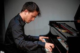Homenaje a Beethoven y Brahms este sábado en el Centre Cultural de Jesús
