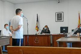 Juicio con petición de dos años por los incidentes en un mitin de Més