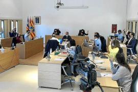Formentera prorroga hasta junio las medidas fiscales por la Covid