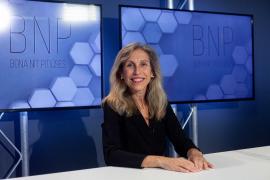 Carmen Ferrer: «Con el virus deberemos aplicar más restricciones»