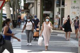 La pandemia está provocando «efectos desastrosos» en la economía de Baleares