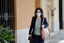 El Govern ve «un error» que el Gobierno invierta menos en Baleares
